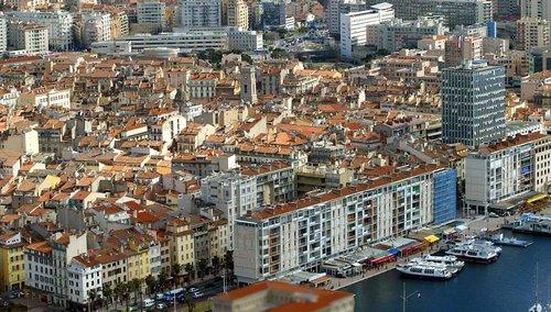 L'attractivité économique de Toulon