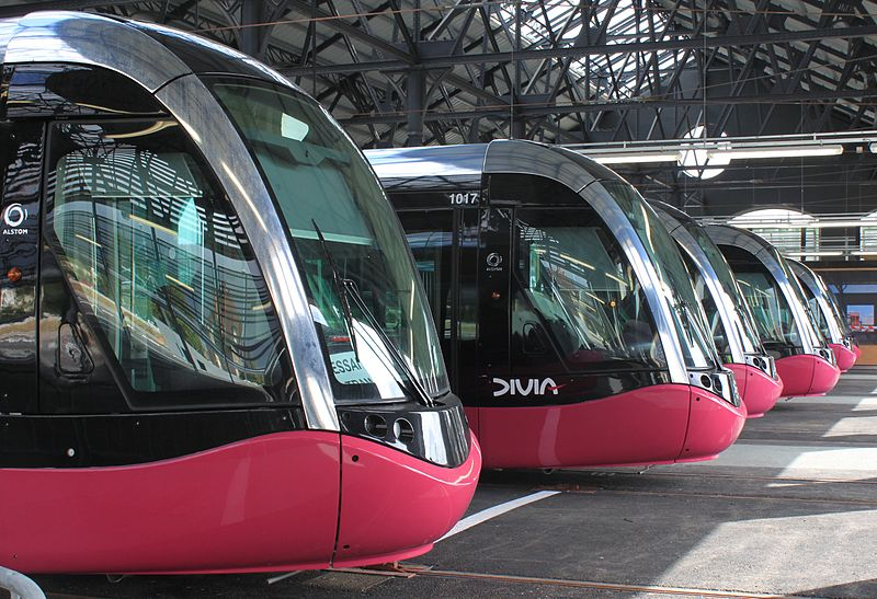 Sainte-Musse: le permis pour le dépôt de bus a bien été retiré.