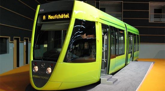 France 3 : Tramway – Le versement transport des entreprises remis en cause