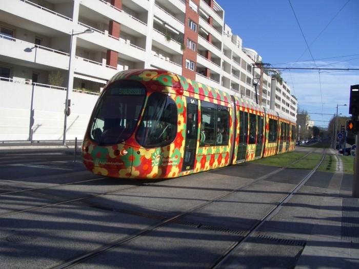 TV83 – Le financement du tramway à Toulon