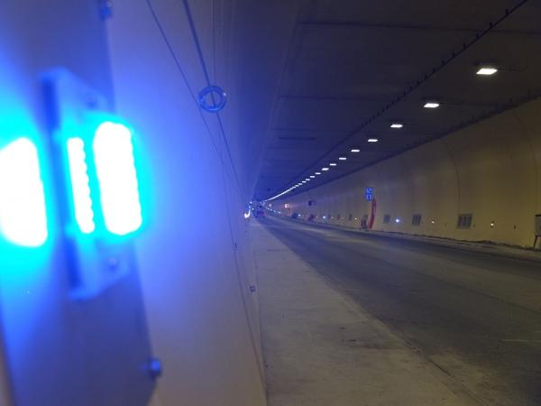 Ouverture du tunnel de Toulon : une légère amélioration de la qualité de l'air