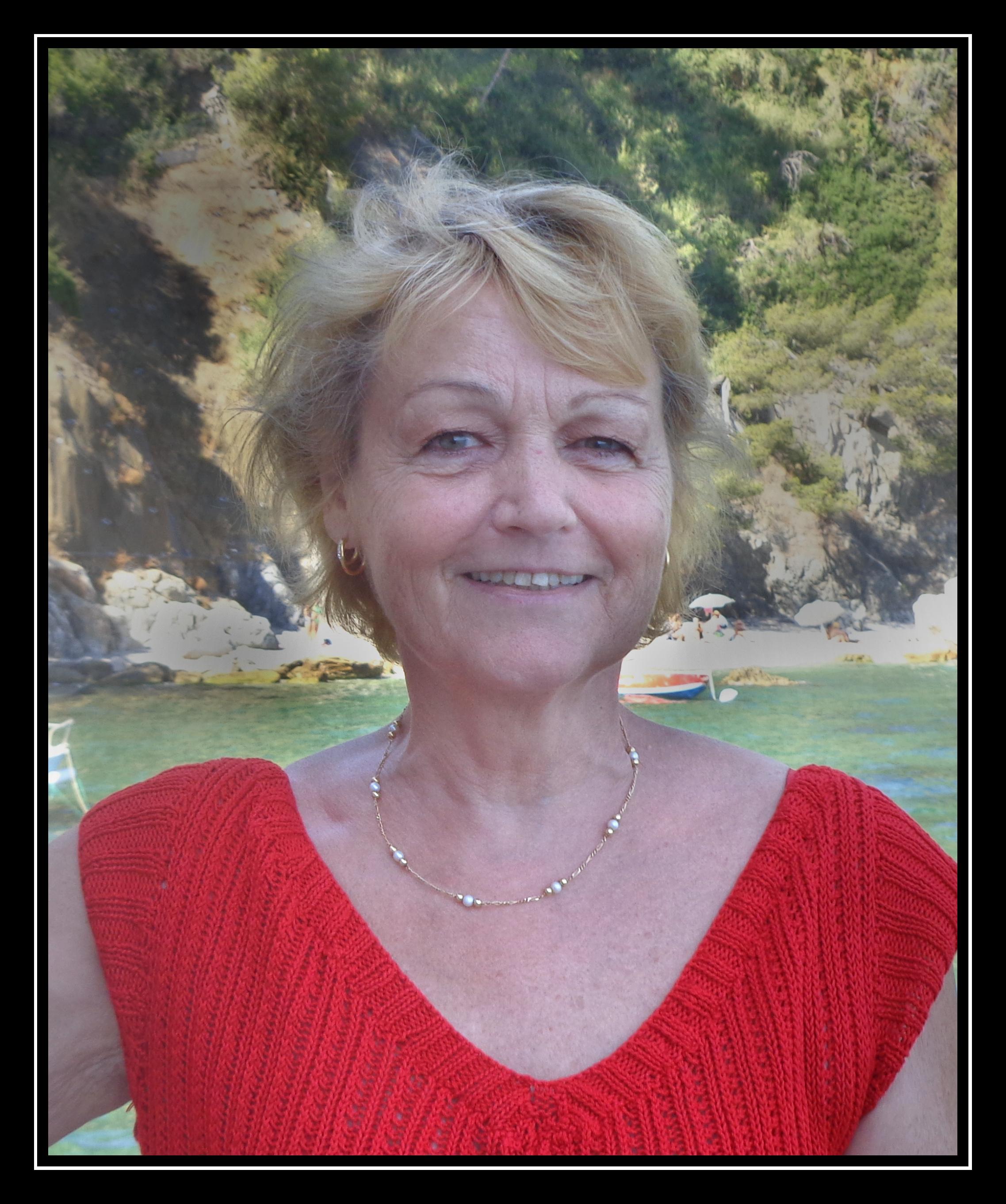 Hommage à Marie-Paule LIZE