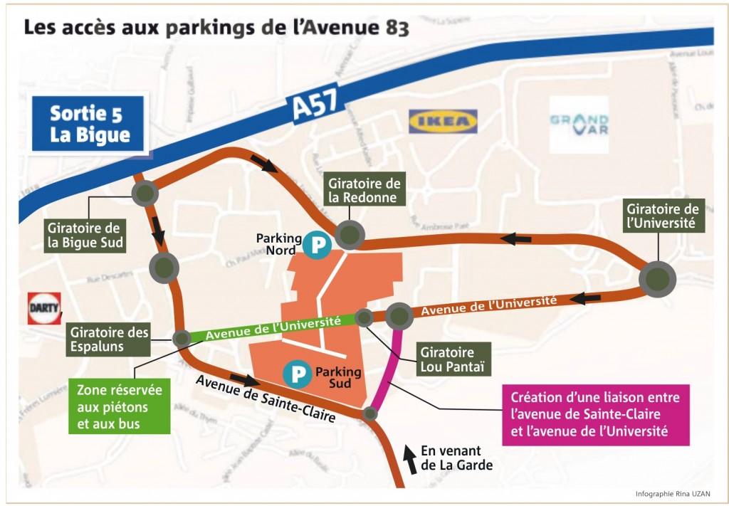 avenue 83