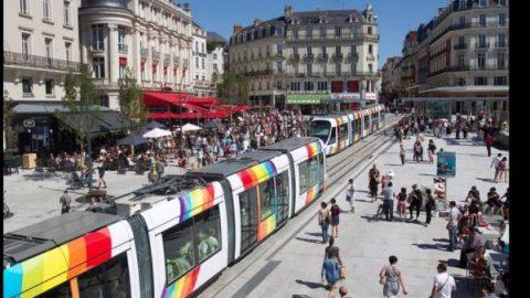 Ville dynamiques en France - Toulon 98e sur 113