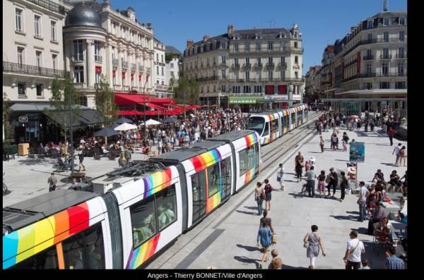 Toulon 98e sur 113 d'après de le Figaro au Classement 2017 des villes dynamiques en France