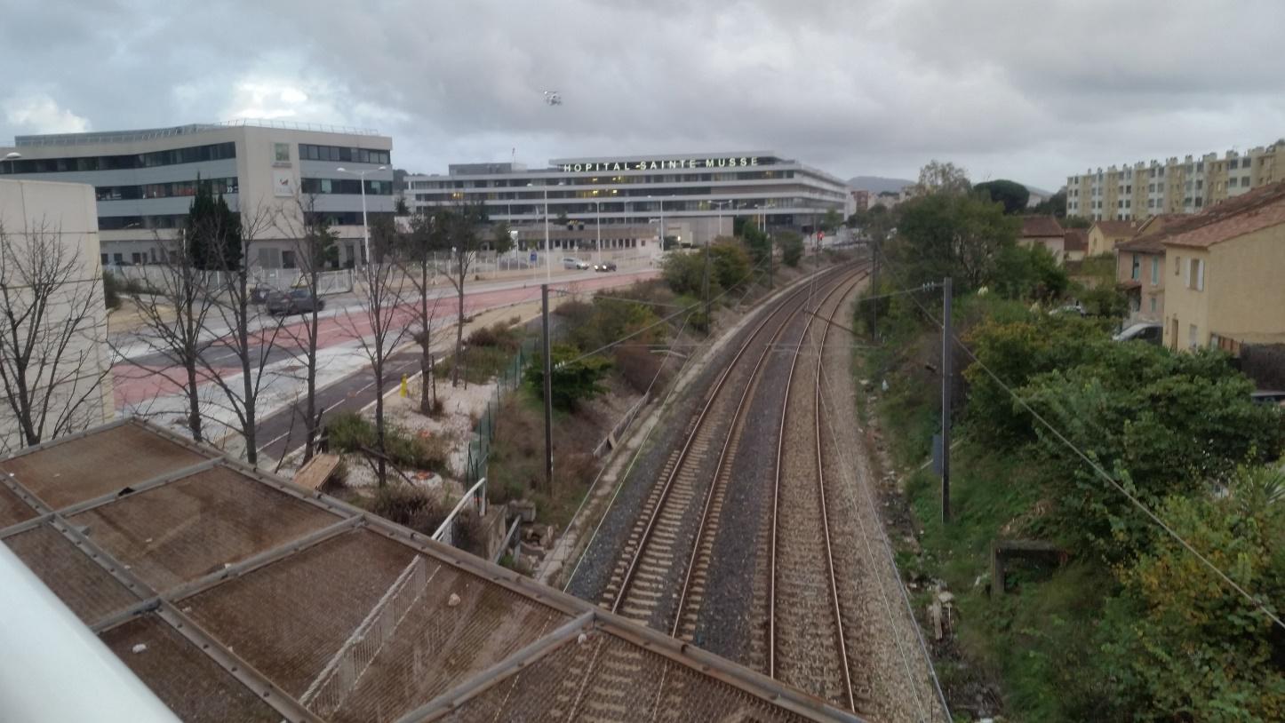 Contribution de Toulon @ Venir à la concertation « Halte ferroviaire de Sainte Musse »