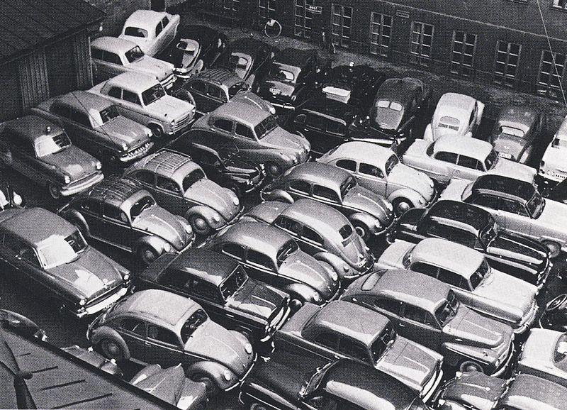 TOULON : le futur parking du port est controversé