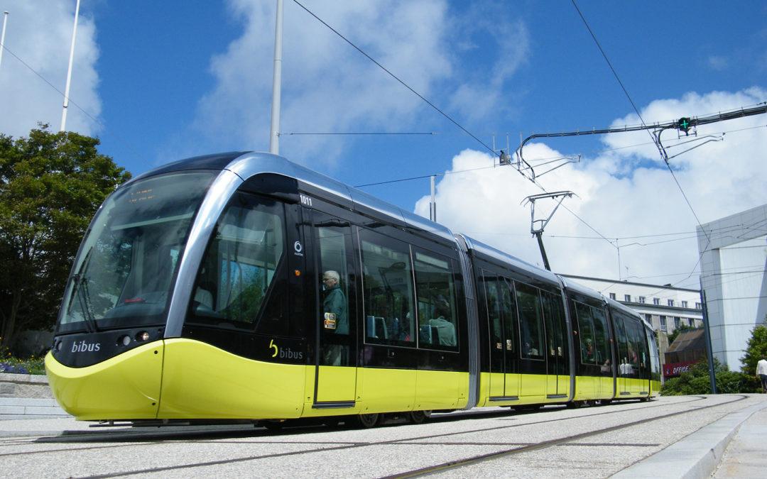 Tramway de Toulon :  le bras de fer continue