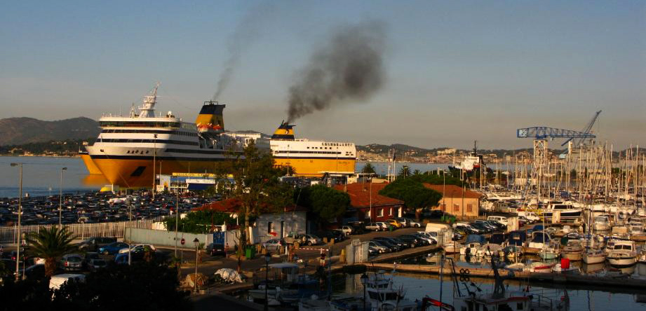 Pollution de la rade de Toulon : quelles solutions ?