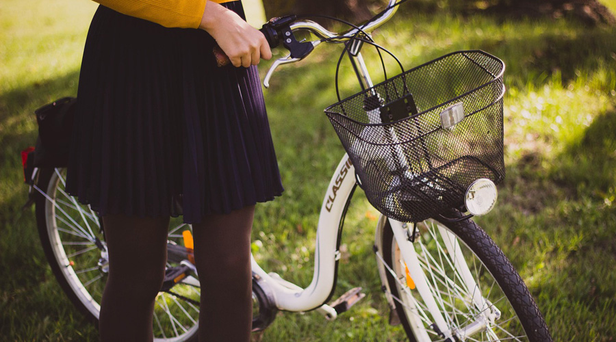 Sortie vélo en coopération avec la mairie de Toulon